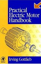 motor winding book